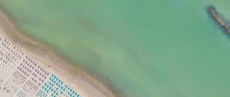 Piano spiaggia